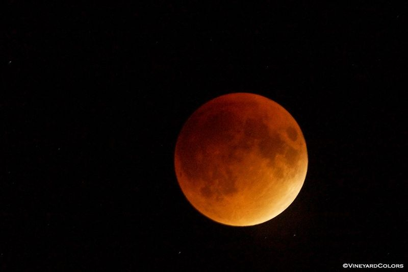 2015-09-27 Full Lunar Eclipse